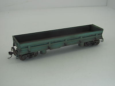 Walthers HO Difco Dump Car Union Pacific #908118 Weathered