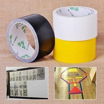 10M *5cm DIY Waterproof Sticky Roll Tape Cloth Duct Crafts Repair Fastening Seal