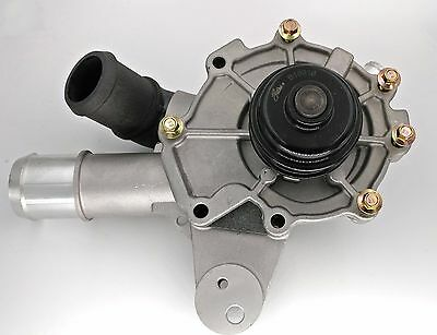 Genuine Gates Water Pump & Housing MAZDA Tribute MPV FORD Escape V6 3.0L 03-06