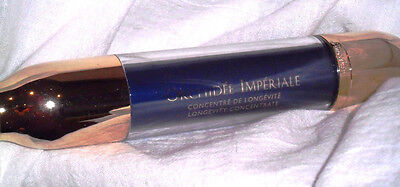 GUERLAIN Orchidee Imperiale Longevity Concentrate - Anti Aging Face Serum 30ml