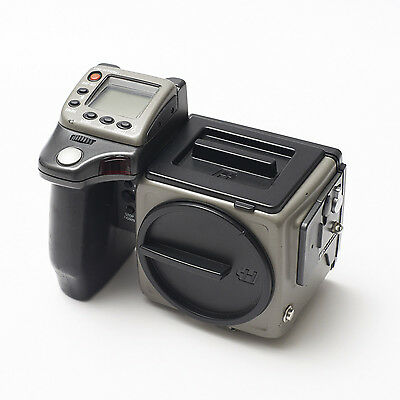 Hasselblad H1 Camera Body - upgraded to H1 Upgrade firmware (H2)