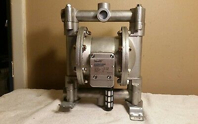 Roughneck 12Gpm Air Operated Double Diaphragm Pump