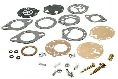 Tillotson HR Carb Repair Kit for Snowmobile