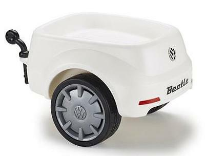 Brand New Genuine Volkswagen Ride on Beetle Trailer Attachment 5DA087502