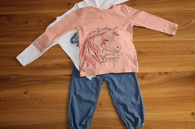 Name it girls tops jeans bundle 18-24 months *I'll combine postage