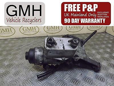 Bmw 3 Series 2.0 Diesel Oil Cooler / Filter Housing With Ac 1998-2006 §