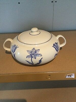 Royal Stafford Tulip Tureen