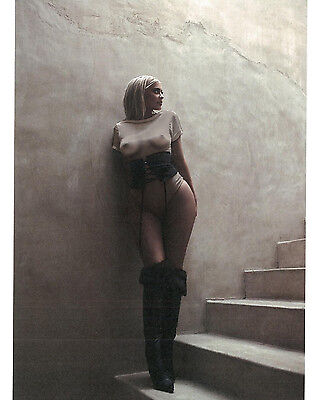 Kylie Jenner Hot 8x10 Photo Matte Paper Finish Lab Printed #8