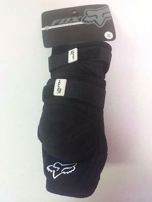 Fox Racing Launch Pro Elbow MTB Guard - S, Unisex Adults - Elbow Pads Pair
