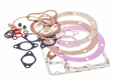 Series gaskets tractor rasaerba without rings RUGGERINI RD210 - 12LD477/2