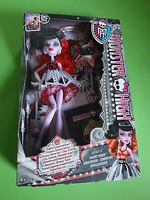 Monster High Puppe Operetta™ (4)