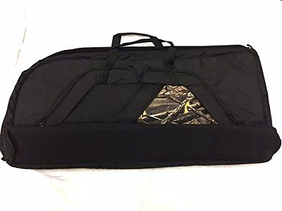 Bowtactix Compound Bow Case--NEW EXCLUSIVE ITEM