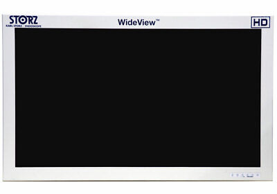 """Karl Storz Wideview  42"""" Flat Panel Monitor, No Power"""