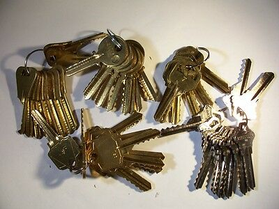 5 Sets    Wr, Y1 , Ar1,s C1  Depth  Keys  0-9  And Kwikset 1-7     Locksmith