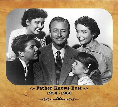 Father Knows Best, TV Show, Collector's Photo