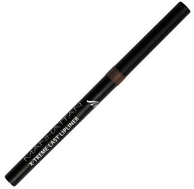 Manhattan - X-Treme Last Lip Liner - Automatic - 94T - Cool Brown - Chocolate