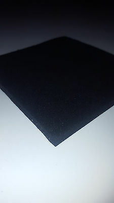 Sponge Neoprene Rubber Gasket Sheet Various sizes & Thicknesses