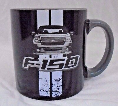 Large Ford F150 Coffee Mug      Official Ford Licensed Product