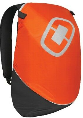 Ogio No Backpack Rain Cover Hi Viz Org 122014.205 10-4887 481-00489