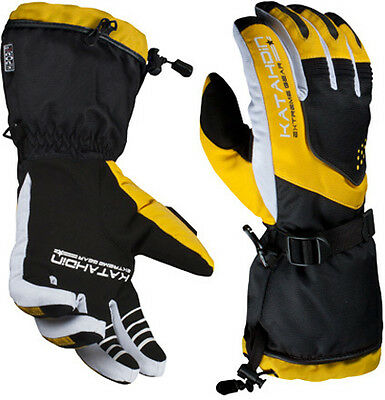 Katahdin Holeshot Gloves