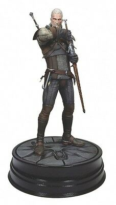 "The Witcher 3 The Wild Hunt Geralt Figure 8""  - BRAND NEW"
