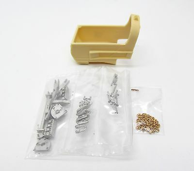 Dragline Bucket Kit - 1:87 Scale