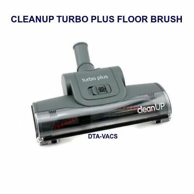Clean Up Turbo Head For All Ducted Vacuum Cleaners 32Mm
