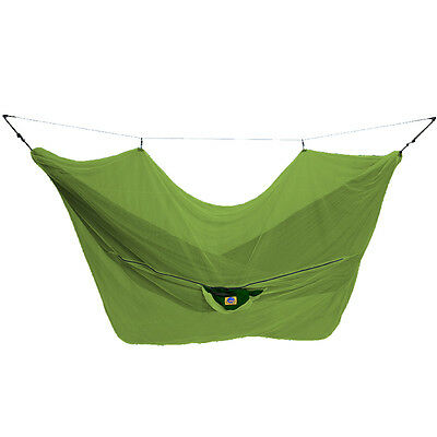 Ticket to the moon Mosquito Net - Army Green | Camping Bug Net
