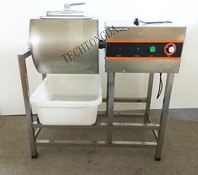 Meat Marinator Mixer Machine 220V No shipping local pickup only