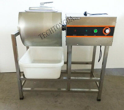 Meat Marinator Mixer Mixing Machine 220V
