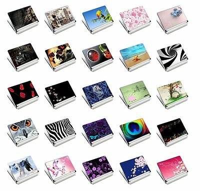 "Laptop Skin Sticker Cover Decal Protector For 15.6"" 15"" 14.1"" 13.3"" Notebooks"