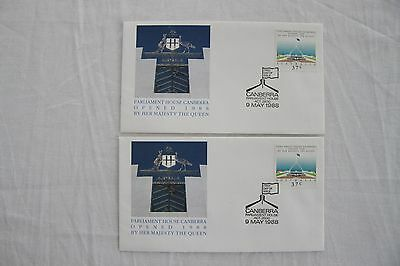 First Day Issue Stamp Covers