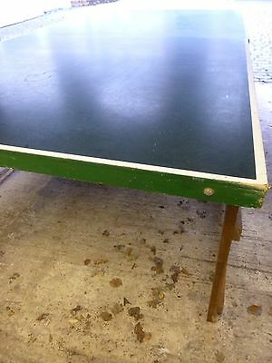 Table Tennis table by John Jaques