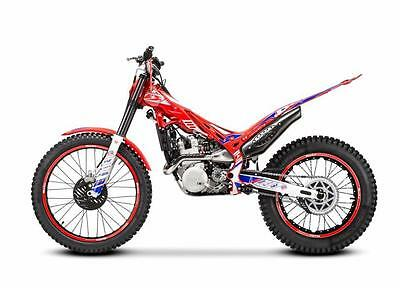 Beta Evo 300 Factory 4T Trials Nationwide Delivery Finance Available Px
