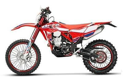 Beta Rr 430 Racing Factory 4T Enduro Nationwide Delivery Finance Available Px