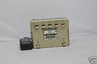 HT-DELAY Pedal 8 different delay effects