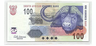 South Africa 100 Rand 2009 UNC