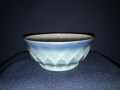 """Vintage Fire-King """"Kimberly"""" Cereal/Chili Bowl (NEAR MINT CONDITION)"""