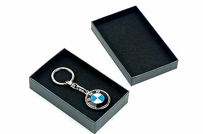 Genuine Oem Bmw Logo Key Ring Pendant Key Chain Keyring Keychain 80230444663
