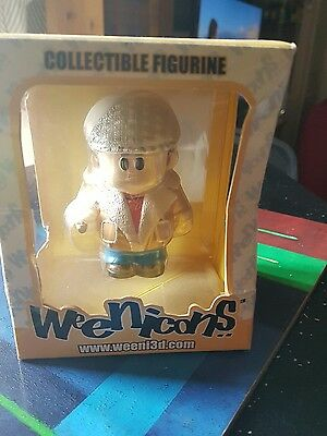 rare weenicons Collectible Figure Series 1 -  (Del Boy - Only Fools and Horse