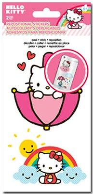 Hello Kitty  Decal  Stickers