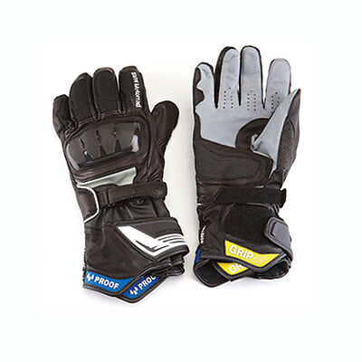 BMW Motorrad Motorcycle Two in One Gloves - SIZE 9 - 9.5