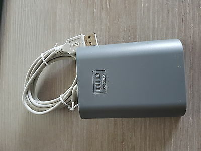 HID Omnikey 5421 contactless card reader