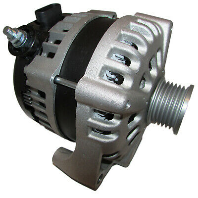 ALTERNATOR HIGH 160A Fits FEXPRESS VAN AVALANCHE SSR 4.3 4.8 5.3 6.0 6.6L 03-10