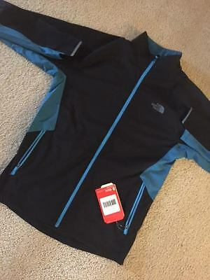 The North Face 2016 Isolite Running Jacket - Men's Small - $140.00 NF0A2TGX