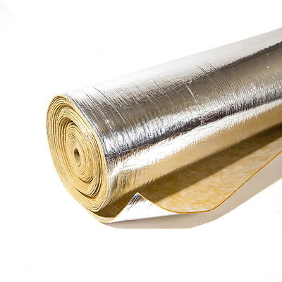 3.0mm Thick Wooden Floor Underlay £60.00/roll  (Inc VAT and Delivery)
