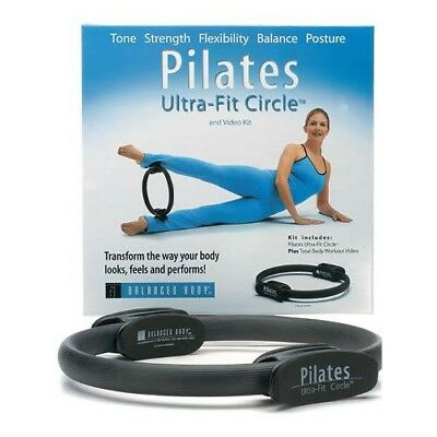 Ultra Fit Circle