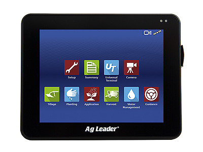 AG LEADER - InCommand 800 & GPS6500 BUNDLE