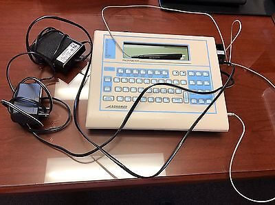 Sonomed Micropack 200P Pachymeter Excellent Condition