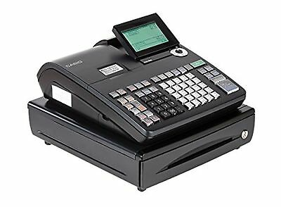 Casio PCR-T500 Electronic Cash Register...NEW